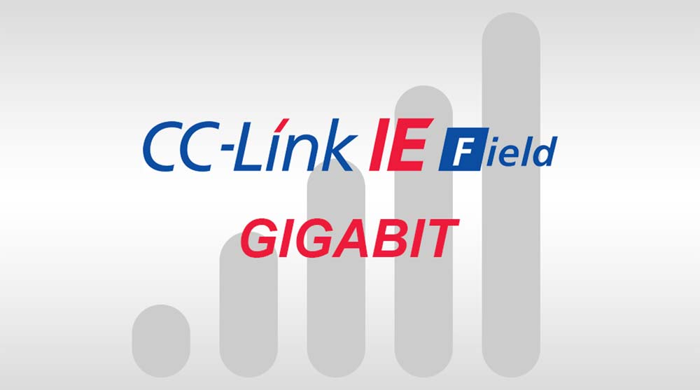 """GIGABIT: The Need for Speed"""
