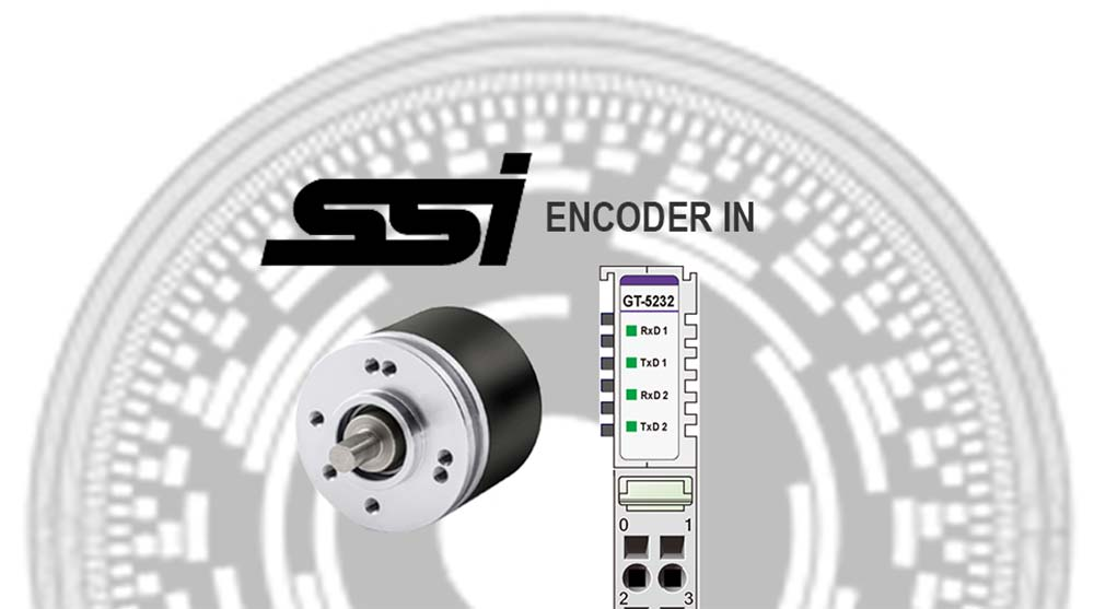 Absolute Encoders to Absolutely Know the Position